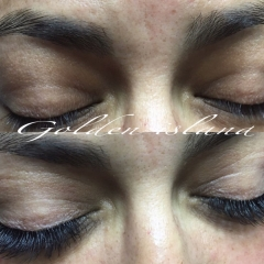 Eyelash Extensions Image 12